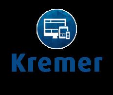 Sponsor Kremer Webdesign