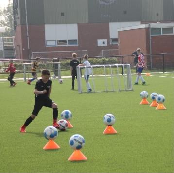 Visie - Voetbalschool Eemsmond